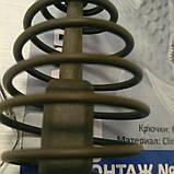 Карповый монтаж#47 Пружина бойл.60 грамм, фото 2