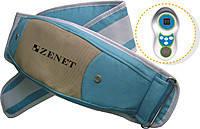 Массажный пояс для похудения ZENET