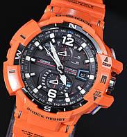 Часы Casio G-Shock GW-A1100R-4A Gravity Master B., фото 1