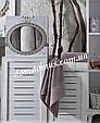 """Подарочный набор полотенец """"Lenny"""" (баня 1 шт., лицо  2 шт.) TWO DOLPHINS, Турция 0139, фото 2"""