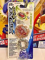 BEYBLADE KERBEUS K2 Hasbro Оригинал (Вайлд Вайворон Бейблейд)