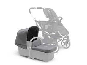 Комплект в коляску Bugaboo Donkey серый GREY MELANGE