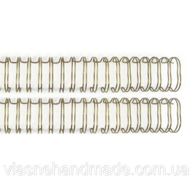 Пружини - WR - Cinch -  Gold - 1.9 см.