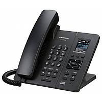 Проводной IP-телефон Panasonic KX-TPA65RU White, для KX-TGP600RUB