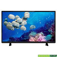 "LCD LED Телевизор JPE 32"" Smart TV, WiFi, 1Gb Ram, 4Gb Rom, T2, USB/SD, HDMI, VGA, Android 4.4 Гарантия 1 год!"