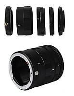 Макрокольца для фотокамер NIKON