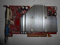 AGP HIS Radeon X1300 Pro 256Mb 128Bit GDDR2