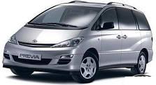 Фаркопы на Toyota Previa (2000-2006)
