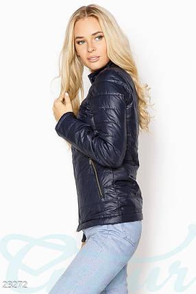 Удобная демисезонная куртка, фото 2