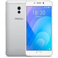Смартфон Meizu M6 note 32Gb Silver EU оригинал
