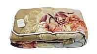 Одеяло стеганое полушерстяное 170*210