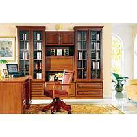 ВИКТОР модульная мебель для кабинета