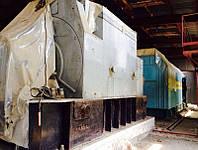 Газотурбинная электростанция 16МВт.
