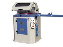 Автоматичний верстат різання з висувається пилкою знизу (під кутом 90º) / Ø 420 мм METEOR-II
