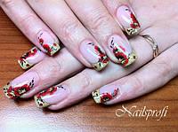 Новий дизайн нігтів