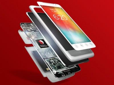 Пристрої на Snapdragon 810 і 808 з'являться тільки наступного року