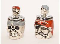 PC3-61 Пепельница крутящаяся, Настольная пепельница, Бездымная пепельница, Пепельница сувенир