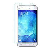 Защитная пленка Nillkin Crystal для Samsung J500H Galaxy J5 Анти-отпечатки