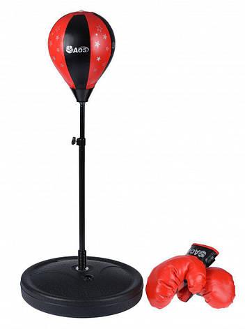 Игровой набор Same Toy X-Sports Боксерская груша SP9013Ut                                           , фото 2