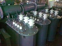 Трансформатор ТМ 63 кВА 10(6)-04