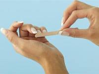 Хорошая пилочка - красивые ногти