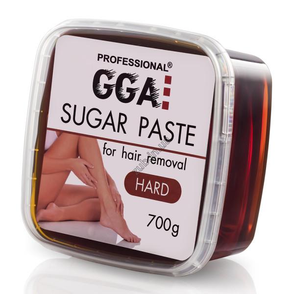 Паста для шугаринга GGA Hard 0,7 кг.