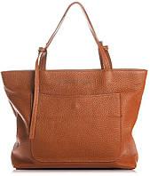 Женская деловая кожаная  сумка cuoio 8894_cuoio