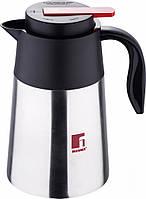 Термос-кофейник на 1200 мл BERGNER BG-2881-MM
