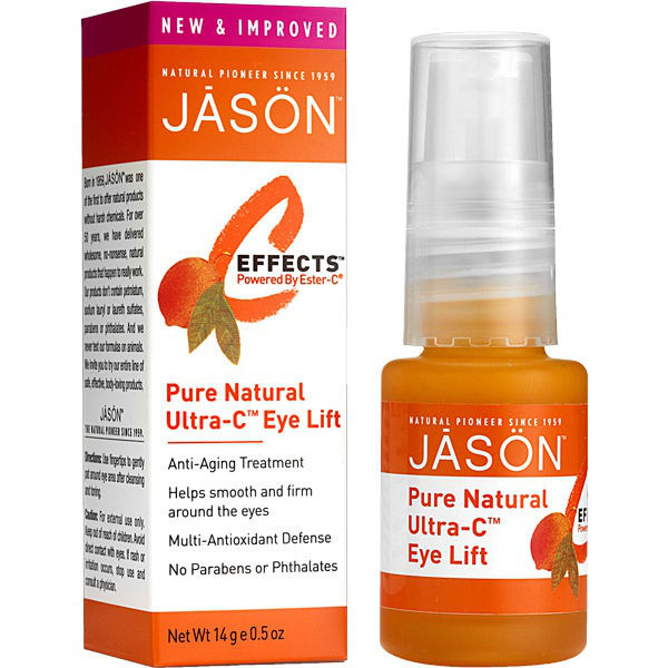Лифтинг-крем для глаз Эстер-С Ultra-C Eye Lift™ *Jason (США)*