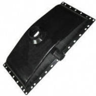 Бачок радиатора ЮМЗ верхний, пластмасс 36-1301050П