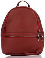 Рюкзак женский красный 8482_red