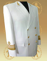 Пошив форменной и специальной одежды