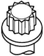 Комплект болтов головки блока M16x2x149 Mercedes OM-904LA 14-32172-01 REINZ