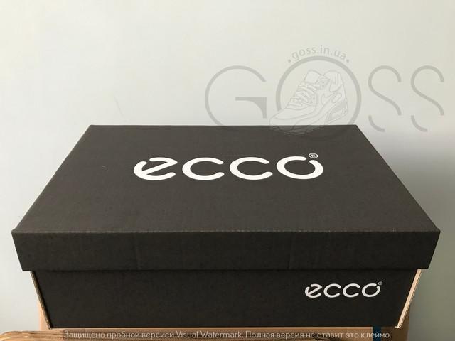Коробка Ecco 335х215х115 мм