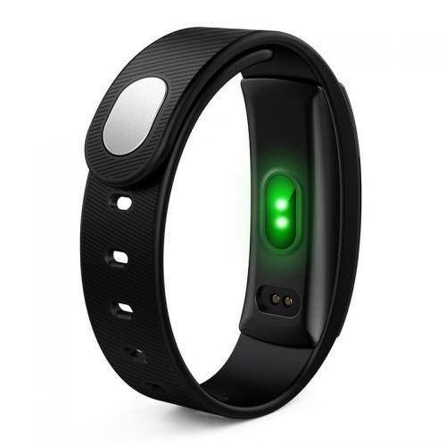 Спортивні годинник розумний браслет Smart Fitness Tracker Smart Bracelet QS80