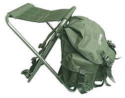 Складной стул-рюкзак Ranger FS 93112
