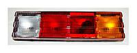 Стекло заднего фонаря Mercedes 609D-814D белое 43700508 TruckExpert