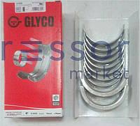 Вкладыши коренные Mercedes 508D OM-314 std H712/5std Glyco
