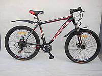 Cпортивный велосипед хардтейл Monako