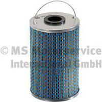 Фильтр масляный Mercedes 814-1524 OM-364-366  (OM-516/2) 50013042 KolbenSchmidt