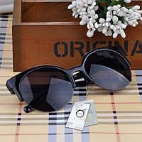 Солнцезащитные очки, кошачьи глазки Black