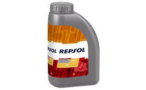 REPSOL MATIC ATF 20л
