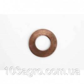 Шайба сателіта Xingtai 120/160/180/200/220/224 (30*16*1), фото 2
