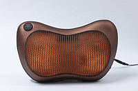 Массажная подушка VDGroup 4-го поколения Braun