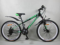 """Cпортивный велосипед хардтейл Safari - 26 """""""