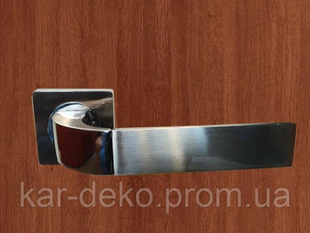 фото ручка дверная R 08.170 kar-deko.com