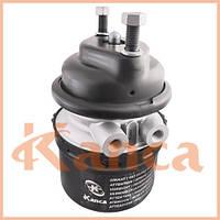 Энергоаккумулятор диск. 16/24 порт 22x1.5 правый KNC.AA.10083.14 Kanca