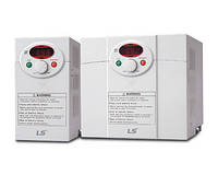 Частотний перетворювач серії Starvert iC5 0,4 кВт