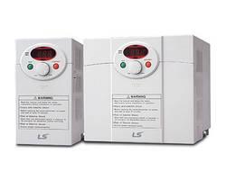 Частотний перетворювач LS Starvert iC5 від 0,4 кВт до 2,2 кВт