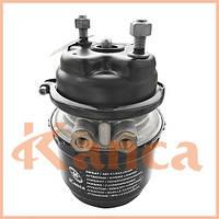 Энергоаккумулятор диск. 24/24 порт 22x1.5 KNC.AA.10085.11 Kanca